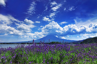 Photo: Another view of Mount Fuji #cloudweek #SkySunday #mountainmonday