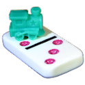 Mexican Train Domino Calc icon