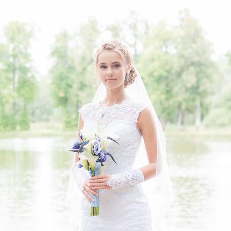 Свадебный фотограф Павел Бычек (PBychek). Фотография от 23.09.2016