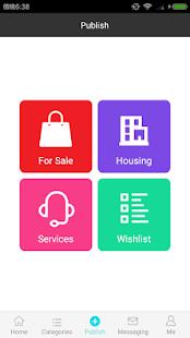 MyMart Singapore easy buy&sell - náhled
