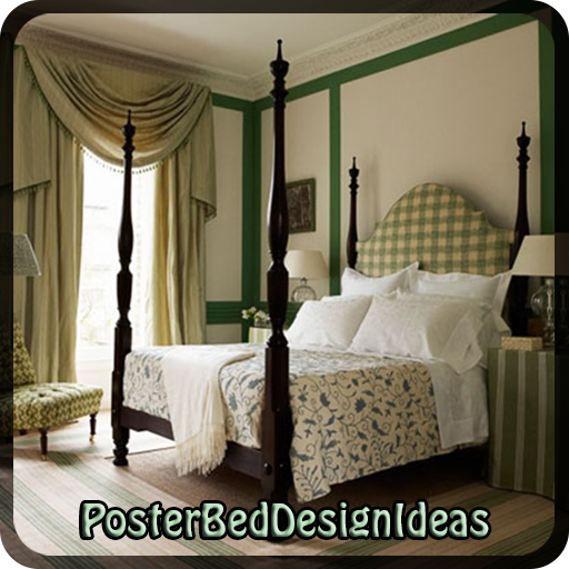 Poster Bed Design Ideas