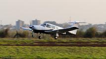 Photo: EMB-711ST Corisco Turbo - PT-VCK - Americana Airport - SDAI