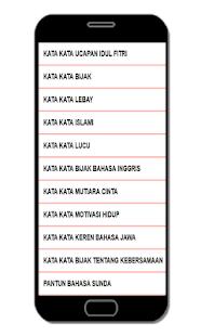 Pantun Bahasa Sunda Apps Bei Google Play