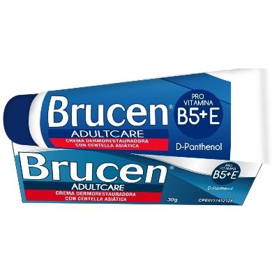 Crema Corporal Dermorest Brucen 30G