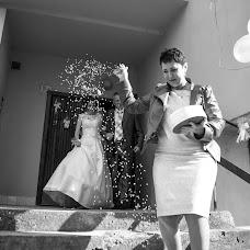 Wedding photographer Lyubomir Yasniy (Yasnuskiy). Photo of 04.11.2017