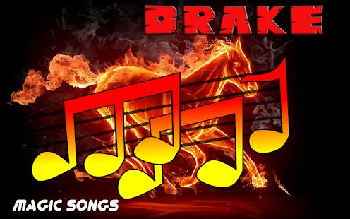 Drake Pistols New Mp3 2018 - náhled