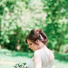 Wedding photographer Anna Tedeeva (AnnyTeddy). Photo of 10.06.2016