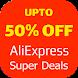 AliExpress Super Deals