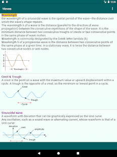 Physics Notes- screenshot thumbnail