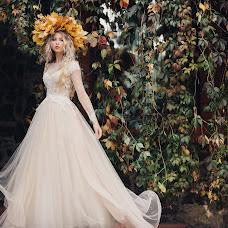 Wedding photographer Elena Gorina (Gorina). Photo of 17.12.2016