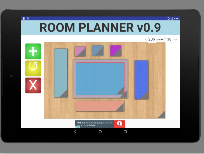 room planner android apps on google play