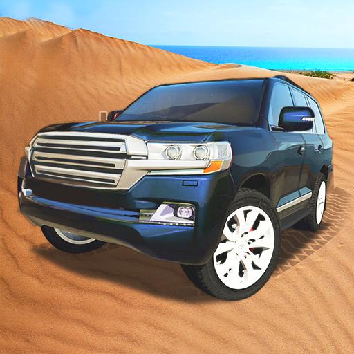 Drive Kruzak 200 in Dubai