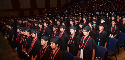 RGUKTN Students at Convocation
