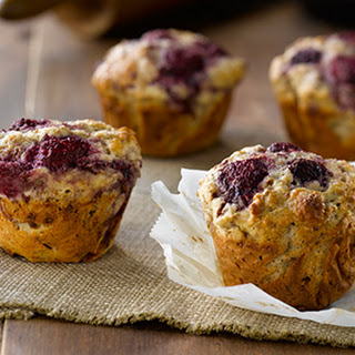Vanilla Yogurt Muffins Recipes.