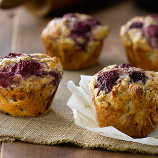 Vanilla Yogurt Muffins Recipes.