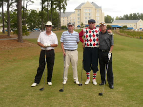 Photo: Sponsor: Valley of Raleigh (Team members not in order) Don Simonet, Henry Rogers, Dwight Weaver, Tom Baldasare