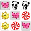 """""""Memory Game for kids"""" - Memory Game icon"""