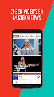 App Qmusic NL APK for Windows Phone