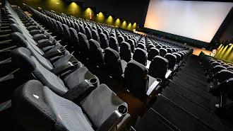 Las instalaciones de los cines.