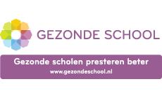 Image result for logo gezonde school vignet