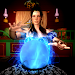 Esmeralda: Gypsy Fortuneteller icon