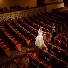 Wedding photographer Sofya Kiparisova (Kiparisfoto). Photo of 19.06.2018