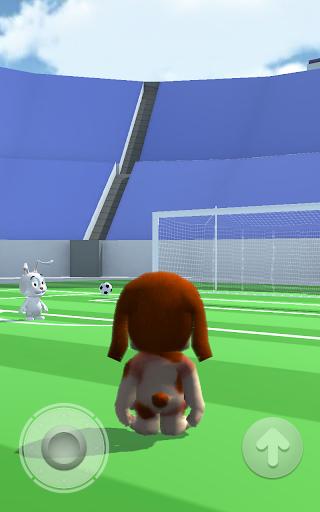 Talking Dog Basset 1.43 screenshots 10