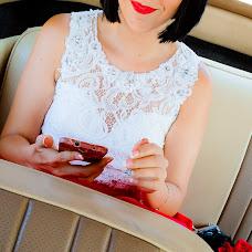 Wedding photographer Rosa Navarrete (hazfotografia). Photo of 19.02.2017