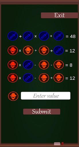 IQ Test & Brain Training android2mod screenshots 2