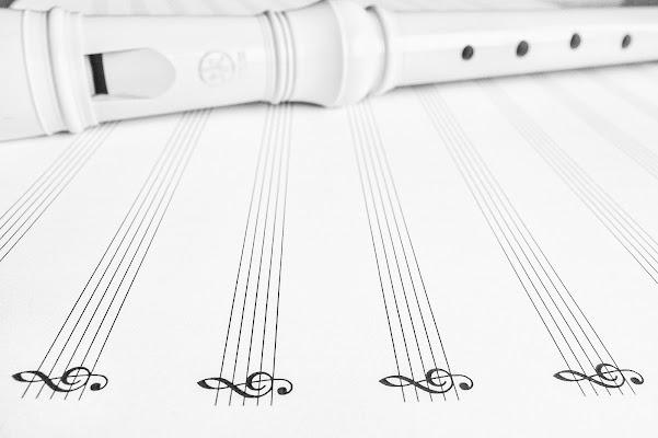 linee in attesa d'ispirazione di flaviociarafoni