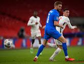Phil Foden had een begenadigde dag tegen IJsland