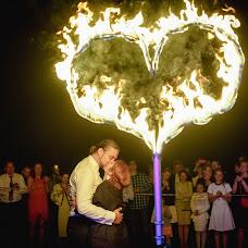Wedding photographer Krzysztof Piątek (KrzysztofPiate). Photo of 15.08.2017