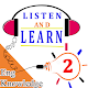 Download Easy English 2: Listen and Learn For PC Windows and Mac