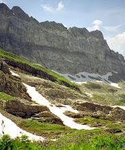 Photo: zwischen Refuge Tournay und Col de Bostan - Weitere Infos zu Touren in Savoyen:  http://pagewizz.com/liste-wanderungen-und-ausfluege-in-hochsavoyen-frankreich/
