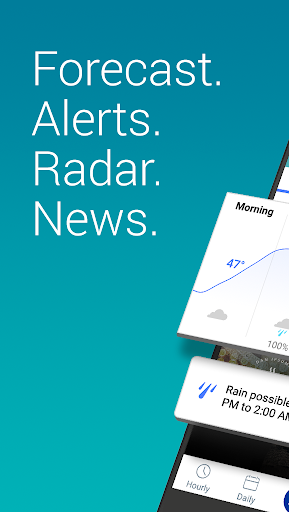 Download The Weather Channel: Local Forecast & Weather Maps MOD APK 1