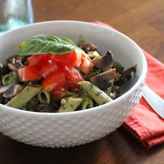Basil Cilantro Recipes