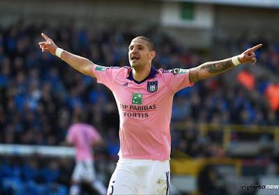 Newcastle United déterminé à casser sa tirelire pour Aleksandar Mitrovic