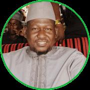 Sheikh Kabiru Gombe 2017