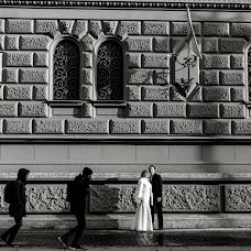 Wedding photographer Aleksey Ankushev (ankushev). Photo of 26.04.2018