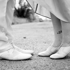 Wedding photographer Aleksandr Zhuk (HeroNikon). Photo of 14.10.2013