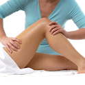 Leg Thigh Massage icon