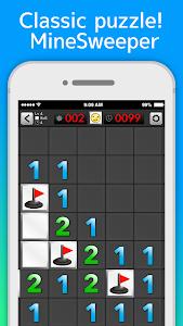 Minesweeper Lv999 2.1