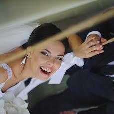 Wedding photographer Oleg Yurshevich (Aleh). Photo of 30.07.2014