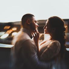 婚禮攝影師Bogdan Kharchenko(Sket4)。24.11.2016的照片