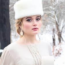 Wedding photographer Anastasiya Bazna (Bazna1106). Photo of 24.12.2015