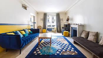 Appartement meublé 5 pièces 190,12 m2