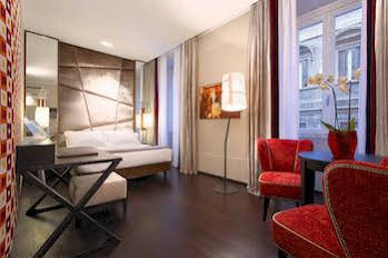 Stendhal Depandance Luxury Suites