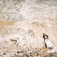 Wedding photographer Wojtek Hnat (wojtekhnat). Photo of 03.10.2018