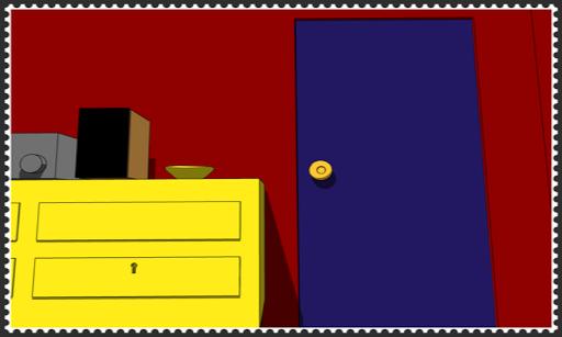 解謎逃離房間1