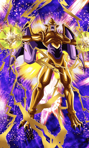 太陽の戦士・四星龍
